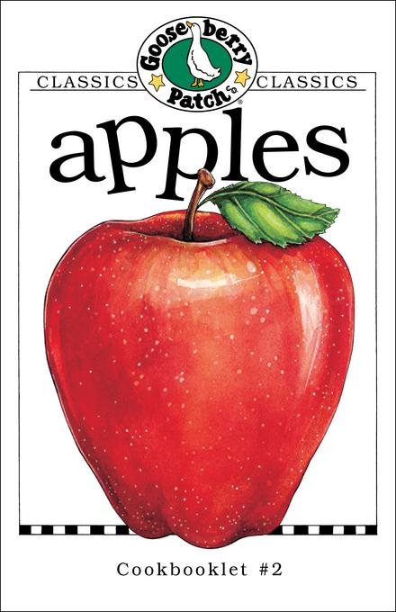 Apples Cookbook EB9781612810065