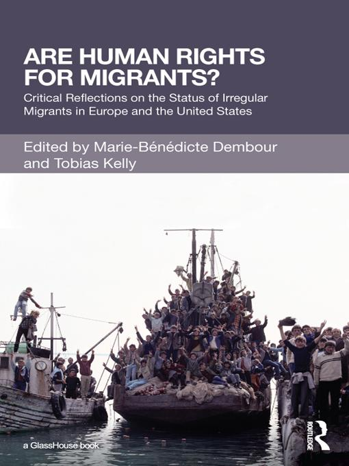 Are Human Rights for Migrants? EB9781136700071