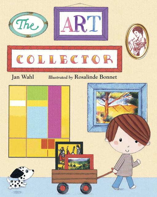 Art Collector, The EB9781607342984