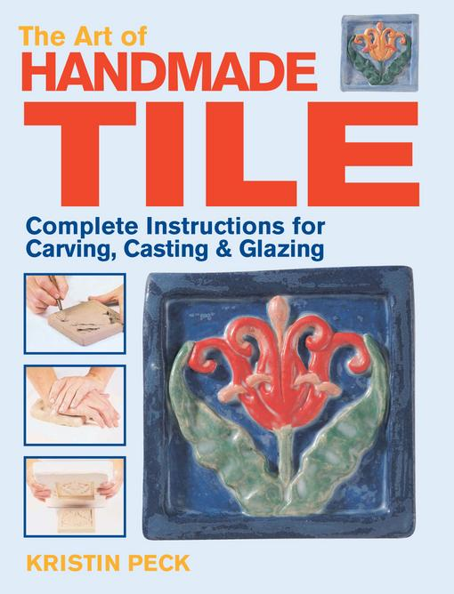 Art of Handmade Tile EB9781440220043