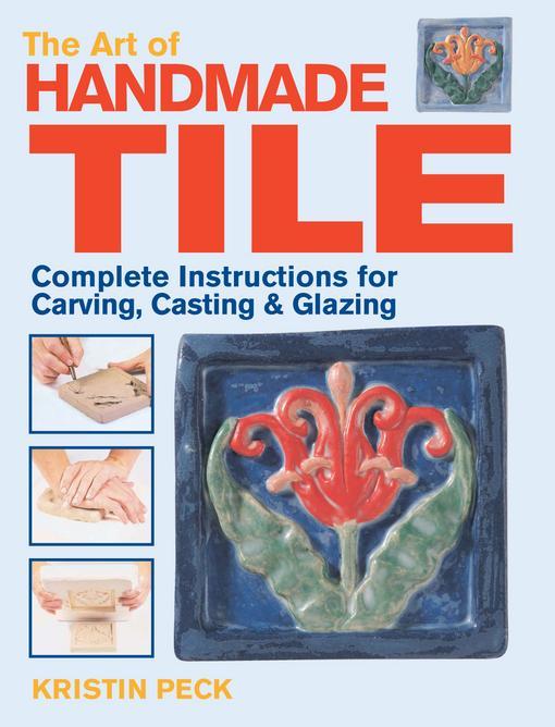 Art of Handmade Tile EB9781440222337