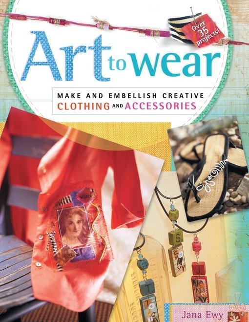 Art to Wear EB9781440313325