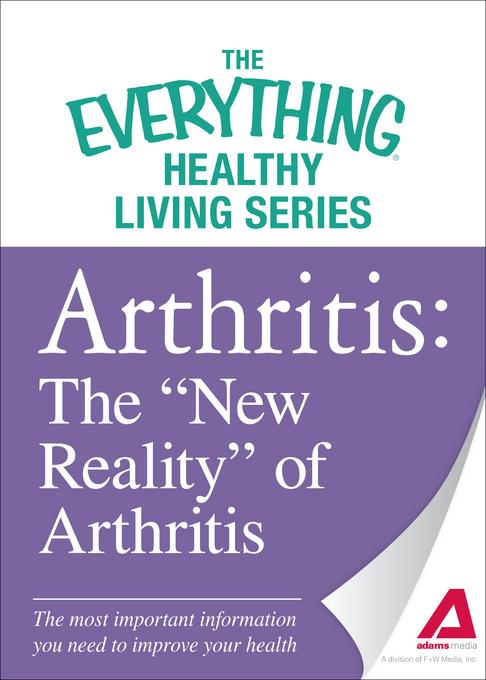 Arthritis: The