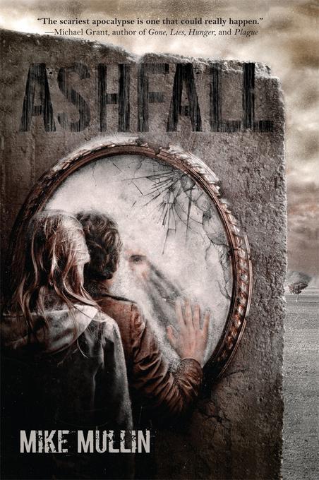 Ashfall EB9781933718613
