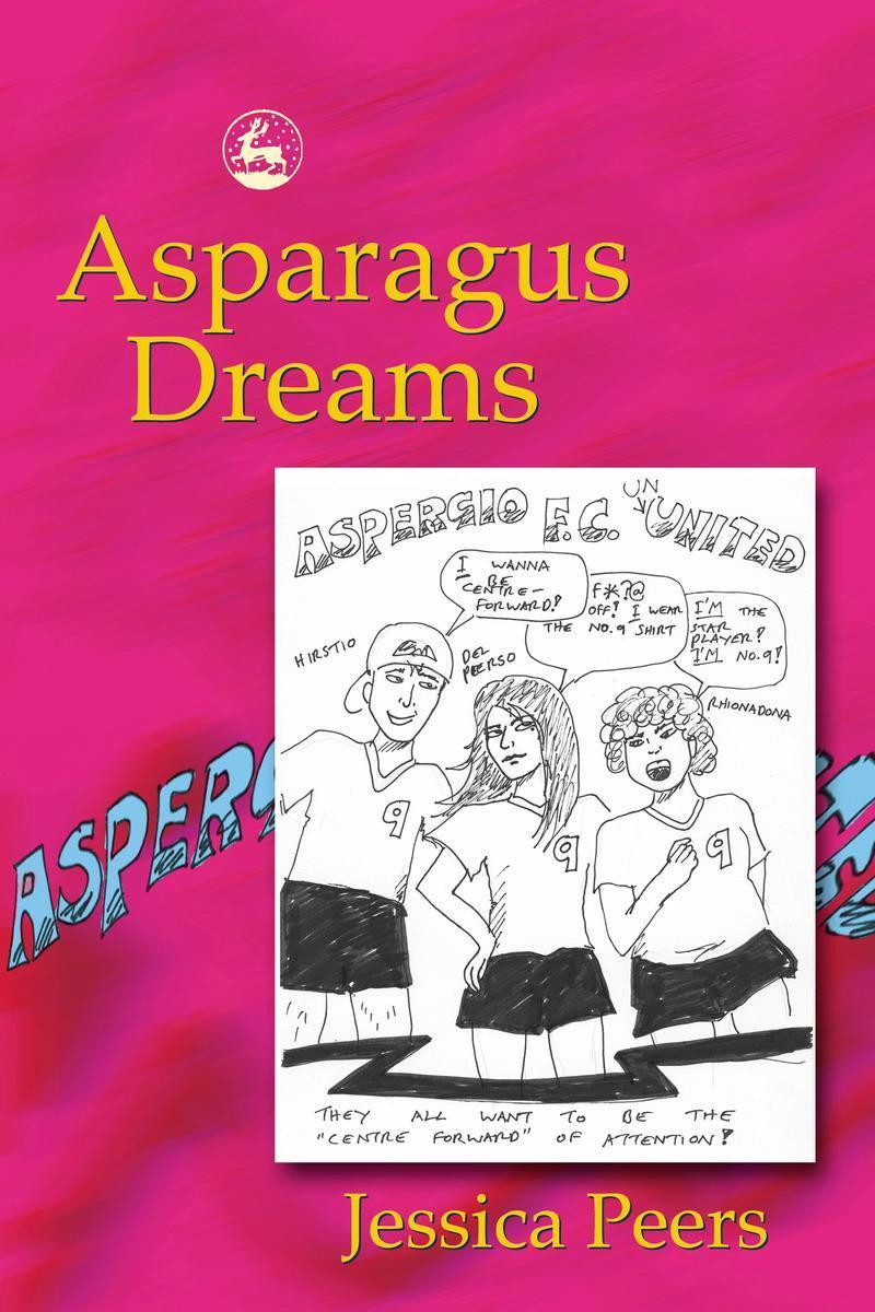 Asparagus Dreams EB9781846421211