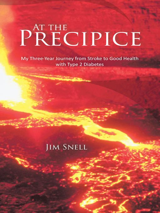 At the Precipice: My Three-Year Journey from Stroke to Good Health with Type 2 Diabetes EB9781462034581