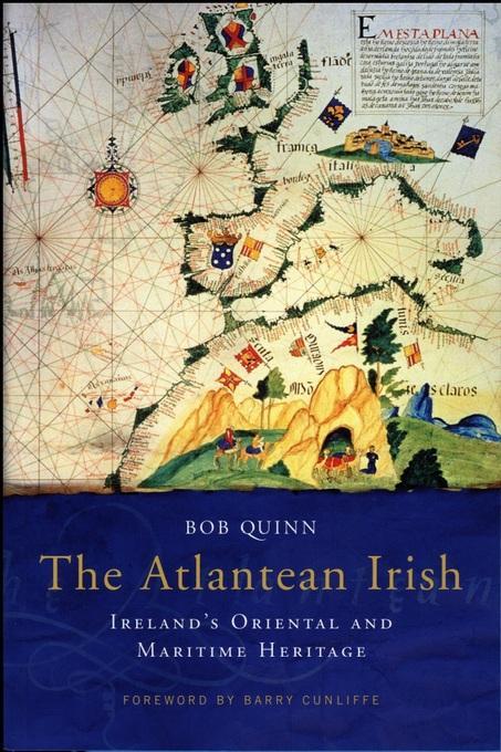 Atlantean Irish EB9781843513049