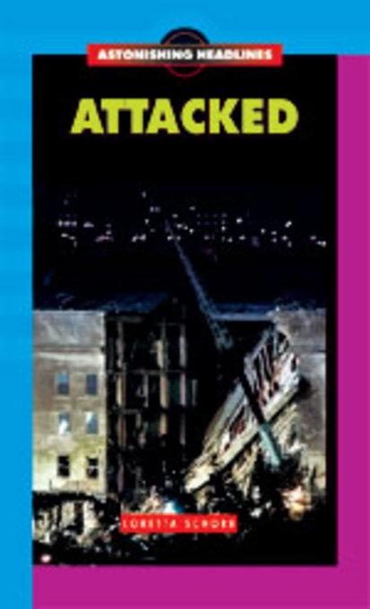 Attacked EB9781602910041