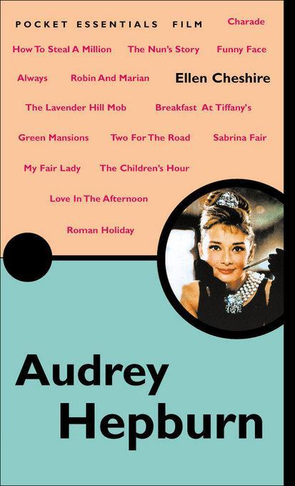Audrey Hepburn EB9781842435472