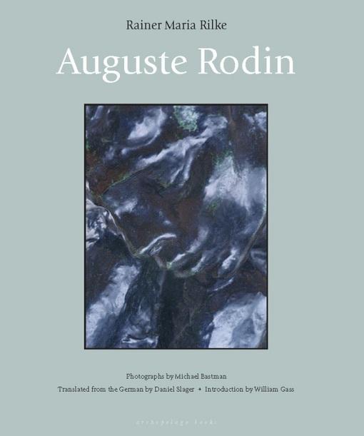 Auguste Rodin EB9781935744238