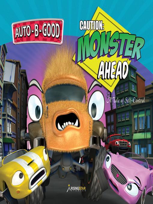 Auto-B-Good: Caution: Monster Ahead EB9781936770441