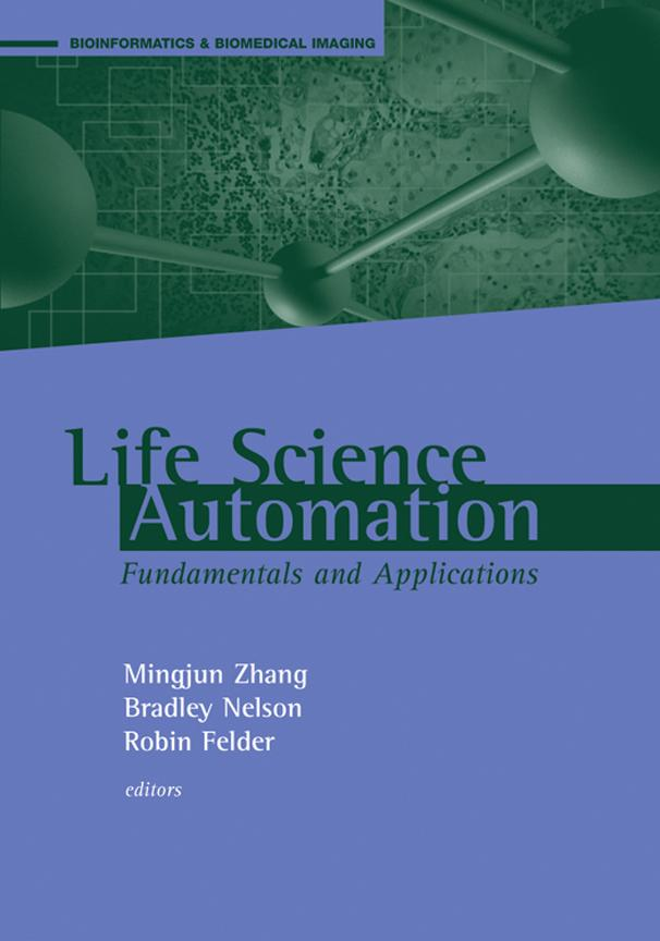 Automation of Nucleic Acid Extraction and Real-Time PCR: A New Era for Molecular Diagnostics : Chapter 11 from Life Science Automation Fundamentals & EB9781607831150