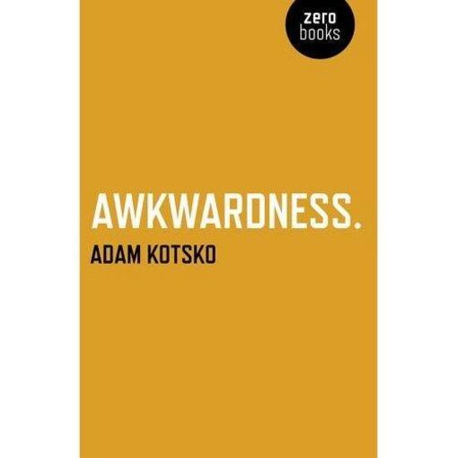 Awkwardness: An Essay EB9781846946042