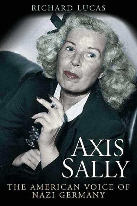 Axis Sally EB9781935149804