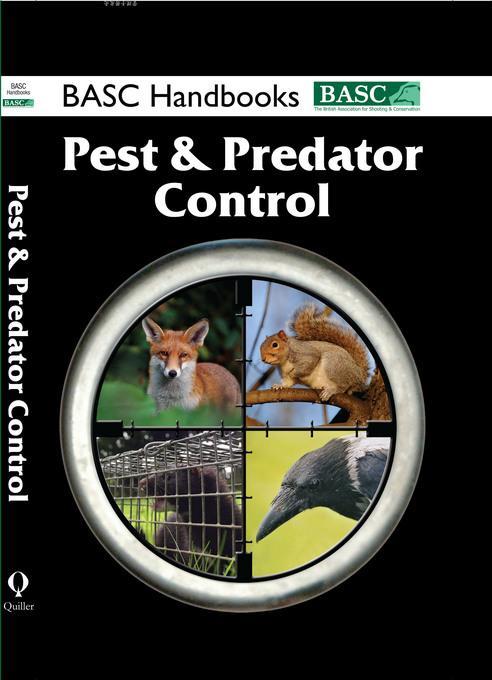 BASC Handbook: Pest and Predator Control EB9781846891663