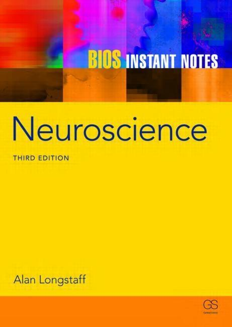 BIOS Instant Notes in Neuroscience EB9781136667657