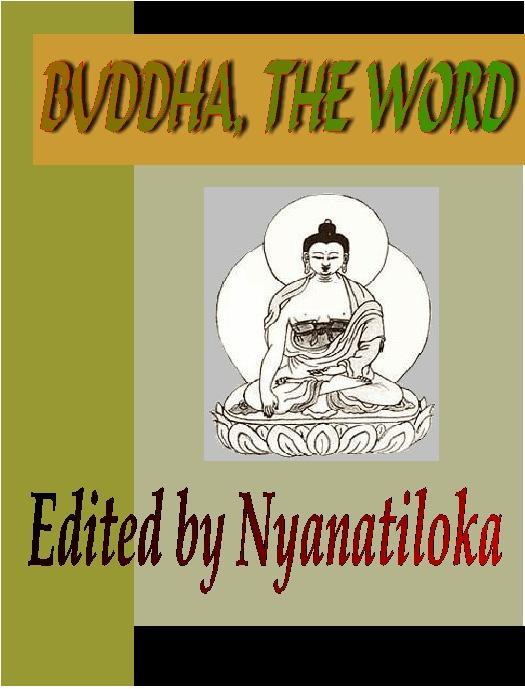 BUDDHA, The Word EB9781932681109