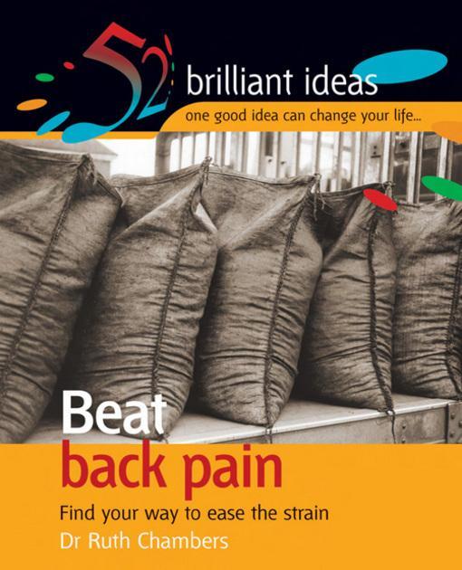 Back pain EB9781907518379