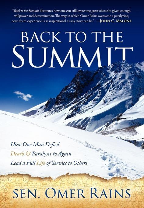 Back to the Summit EB9781614480969