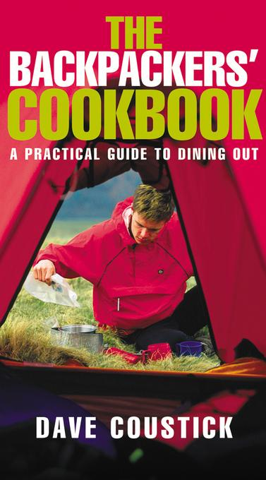 Backpacker's Cookbook: A Practical Guide to Dining Out EB9781906476823