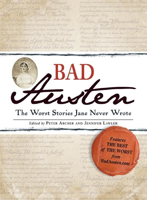 Bad Austen EB9781440529443