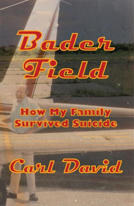 Bader Field EB9781935993056