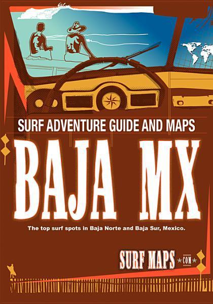 Baja Norte & Baja Sur EB9781607464105