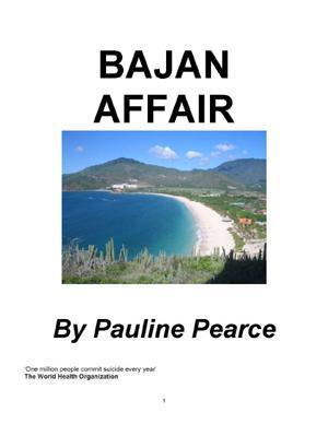 Bajan Affair EB9781847472090
