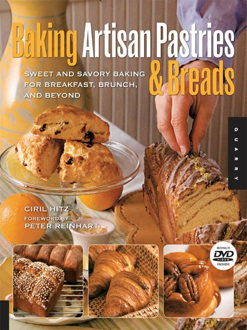 Baking Artisan Pastries and Breads EB9781616735531