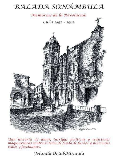 Balada Sonmbula: Memorias de La Revolucin EB9781425143275
