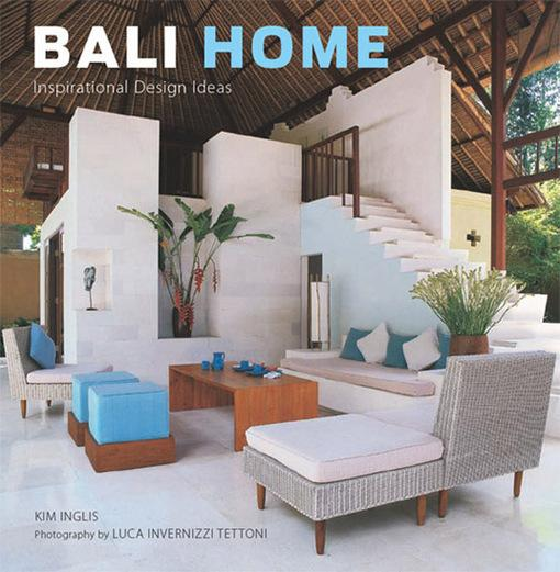 Bali Home: Inspirational Design Ideas EB9781462905850