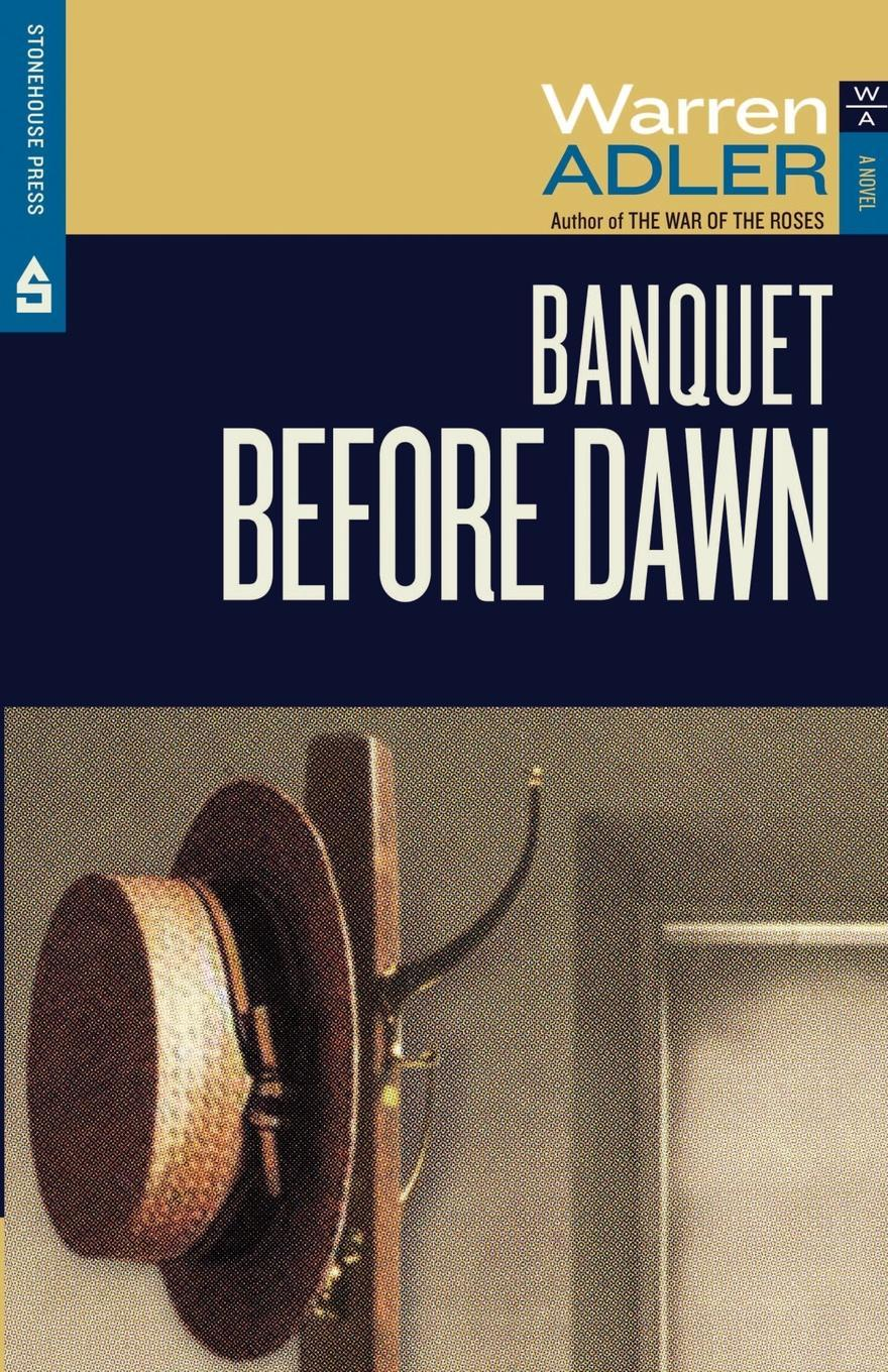 Banquet Before Dawn EB9781590060834