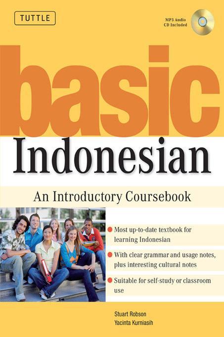 Basic Indonesian EB9781462901654