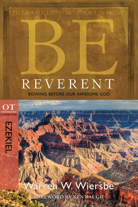 Be Reverent (Ezekiel) EB9781434702555