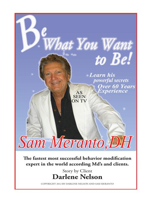 Be What You Want to Be: Heal Yourself EB9781469778242