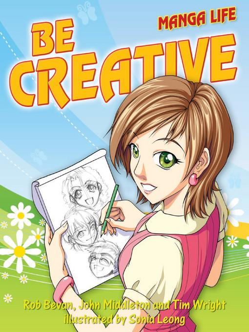Be creative (Manga Life) EB9781908864796