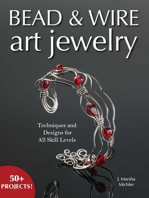 Bead & Wire Art Jewelry EB9781440223075