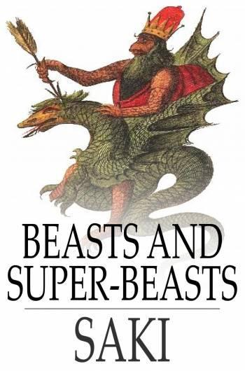 Beasts and Super-Beasts EB9781775417453