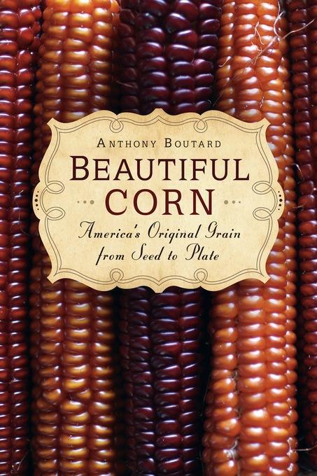 Beautiful Corn: America's Original Grain from Seed to Plate EB9781550925227
