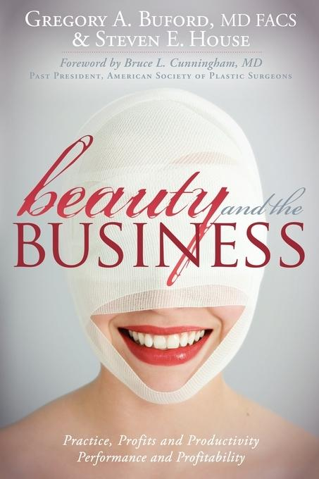 Beauty and the Business EB9781614480396