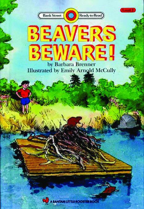Beavers Beware EB9781588241436