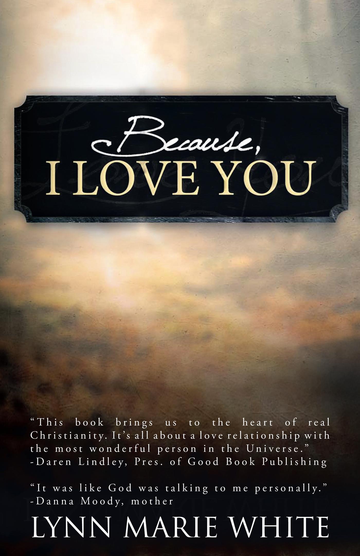 Because, I Love You EB9781475931280