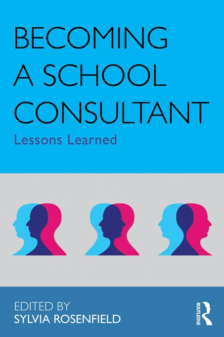Becoming a School Consultant EB9781136737176