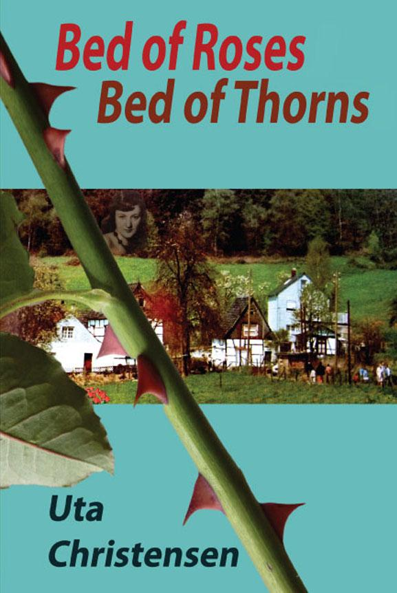 Bed of Roses, Bed of Thorns EB9781609764937