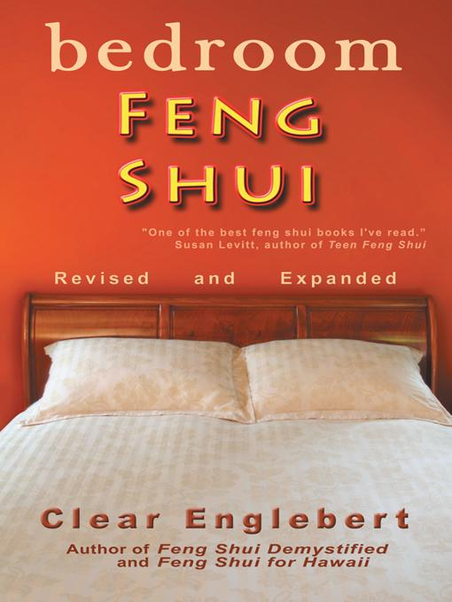 Bedroom Feng Shui: Revised Edition EB9781462051540