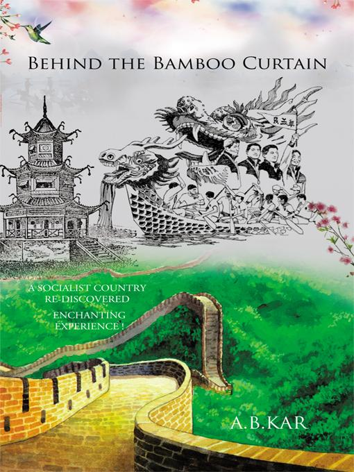 Behind the Bamboo Curtain EB9781426994784