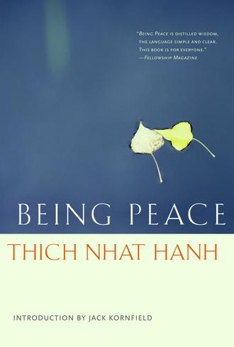 Being Peace EB9781458711298