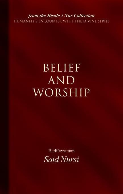 Belief And Worship EB9781597846042