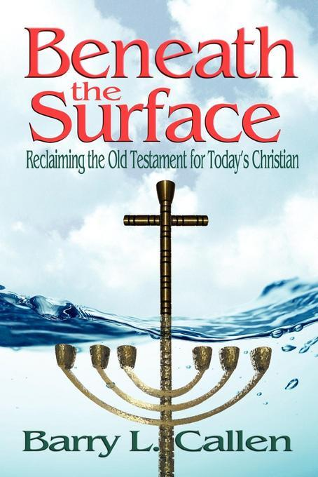 Beneath the Surface: Reclaiming the Old Testament for Today's Christian EB9781609470418