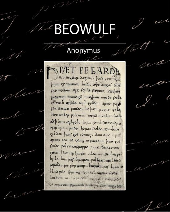 Beowulf EB9781438553405